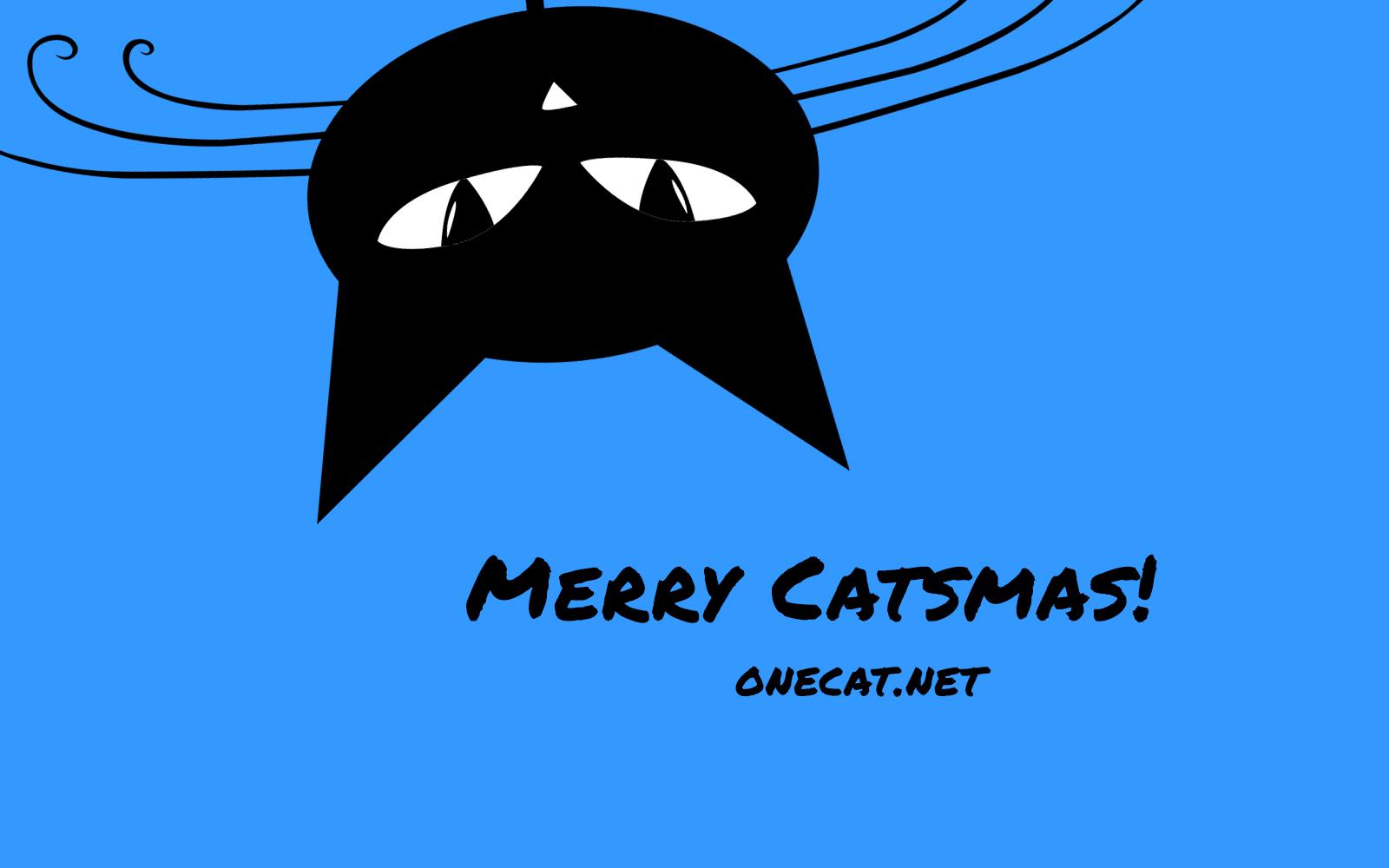 Merry Catsmas